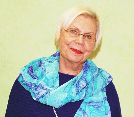 Christiane Florentz